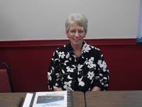 Town of Clifton Forge, VA Councilwoman Roberts