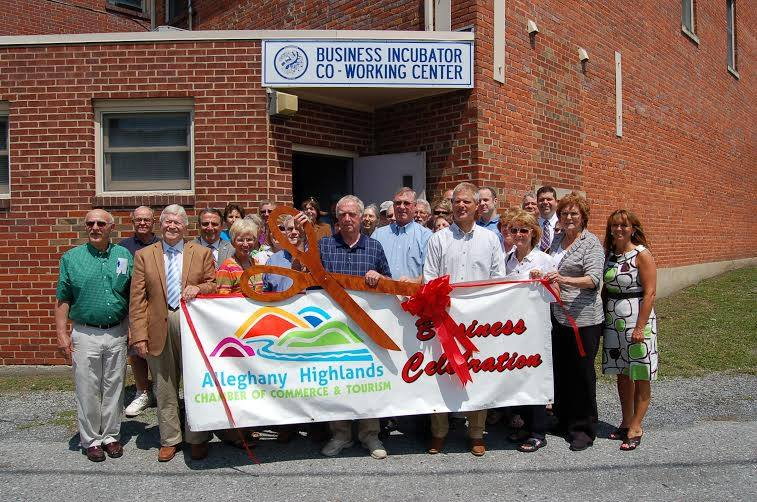 Town of Clifton Forge Virginia Incubator 2014 3