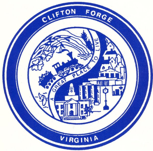 Town of Clifton Forge Va