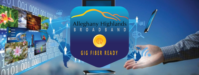 Broadband for Business and Residential